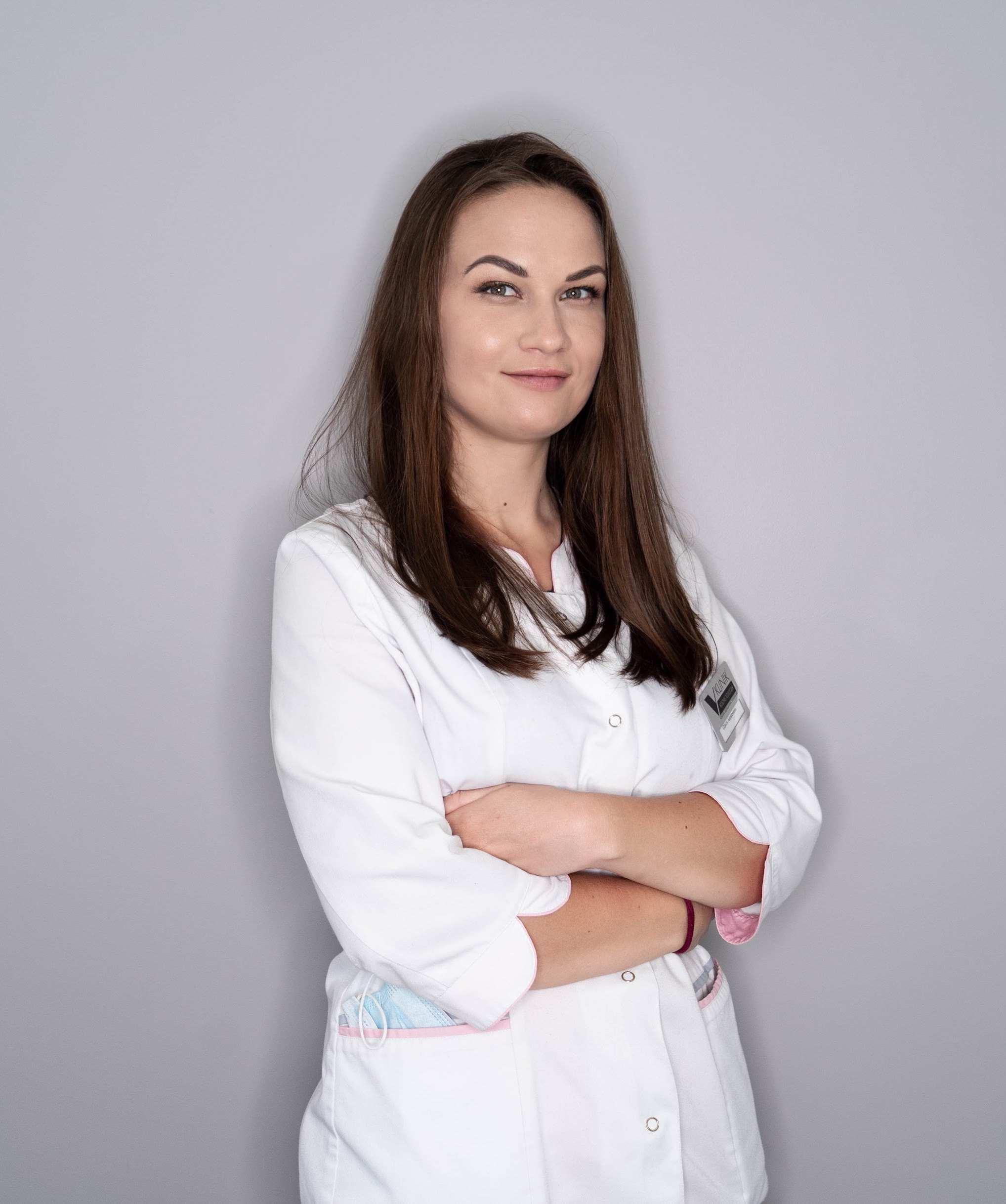 Ольга Андреевна Апейкина