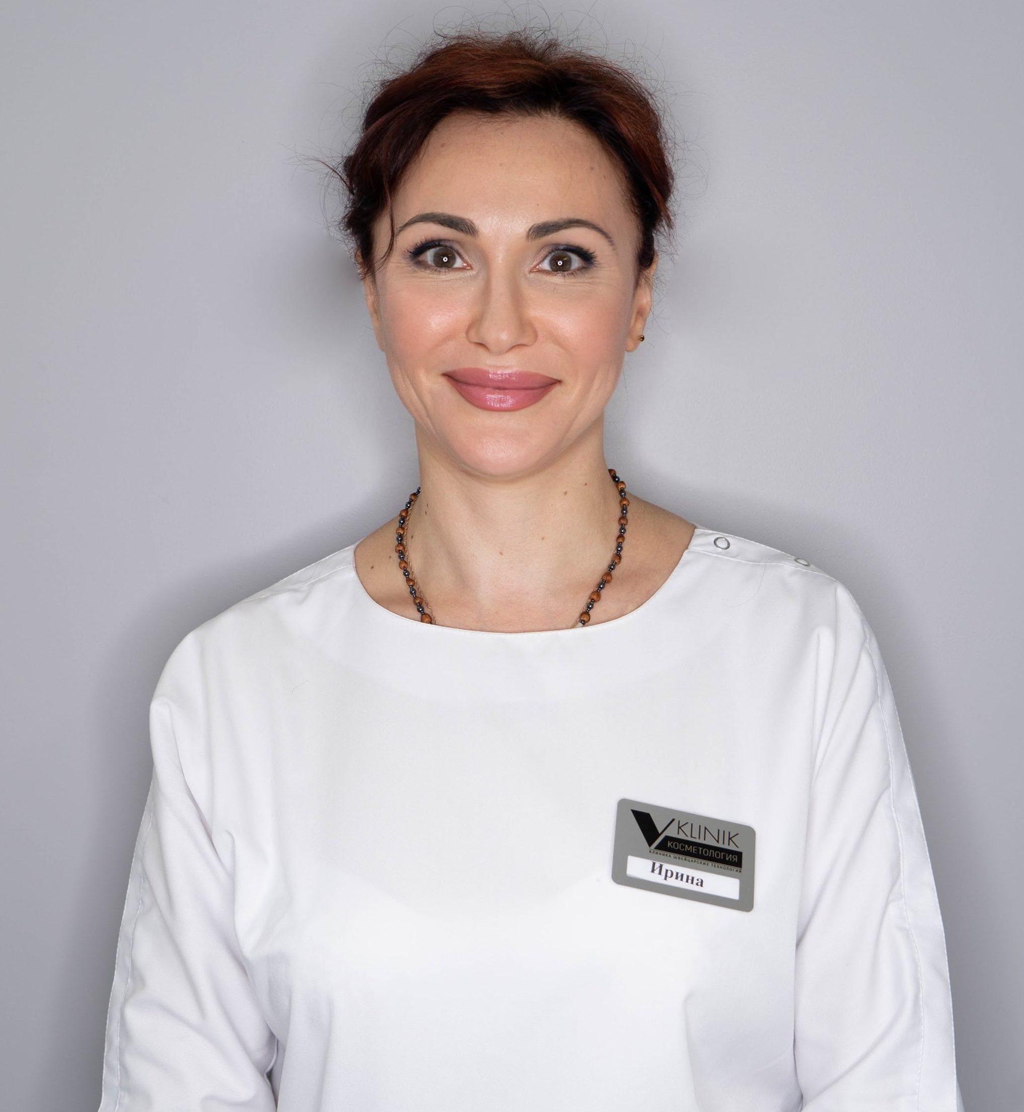 Ирина Липина