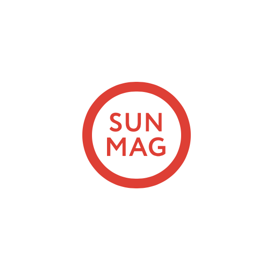 Публикация в Sunmag, октябрь 2019г